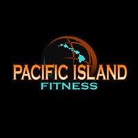 Pacific Island Fitness