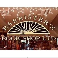 Barrister's Book Shop & Cafe