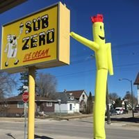 Sub Zero Ice Cream (Winnipeg)