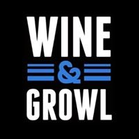 Wine & Growl