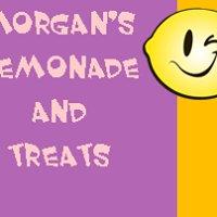 Morgan's Lemonade and Treats