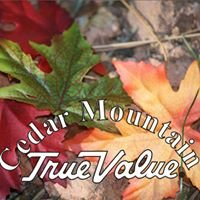 Cedar Mountain True Value