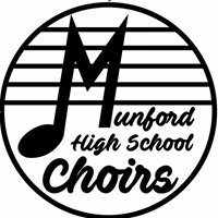 Munford High School Choirs