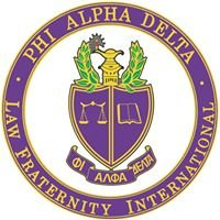 Phi Alpha Delta Pre-Law Fraternity at UC Berkeley