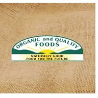 Organic and Quality Foods