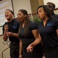 Southwestern Christian College A cappella Chorus and Ensembles