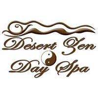 Desert Zen Day Spa