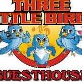 Three Little Birds Guesthouse