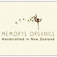Memorys Organics