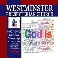 Westminster Presbyterian Church, Digital Evangelism Ministry
