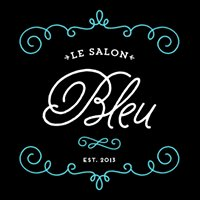 Le Salon Bleu