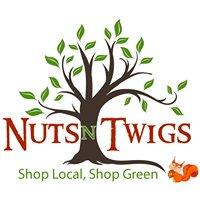 Nuts n Twigs