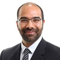 Akil Sadikali - NDP Candidate for Don Valley North