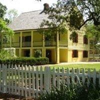 Les Amis de Longfellow-Evangeline State Historic Site