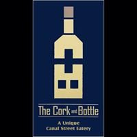 The Cork and Bottle