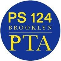 PS 124 Brooklyn PTA