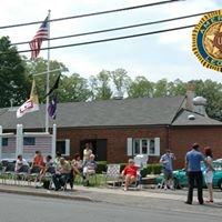 Rochelle Park New Jersey American Legion Post 170