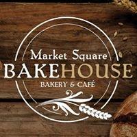 Market Square Bakehouse