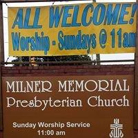 Milner Memorial Presbyterian Church