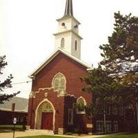 Trinity United Church of Christ Elliston