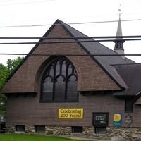 Unitarian Universalist Church of Houlton