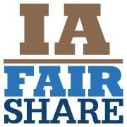Iowa Fair Share