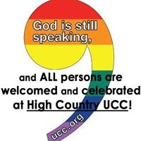 High Country United Church of Christ