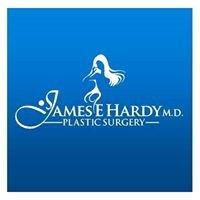 Dr. James Hardy Plastic Surgery