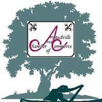 Arnaudville Area Chamber of Commerce