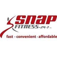 Snap Fitness - South Winnipeg