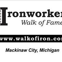 Ironworkers Walk of Fame
