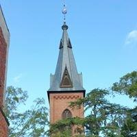 Christ Church, New Bern