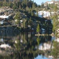 Gold Lake Lodge