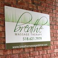 Breathe Massage
