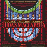 Cambridge Community Chorus