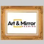 Art & Mirror Framing