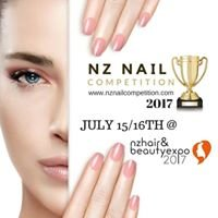 Nail Competition New Zealand