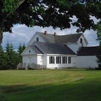Unitarian Meetinghouse of Eastport, Maine
