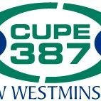 CUPE Local 387