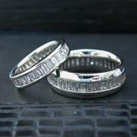 Pave Fine Jewelry