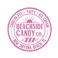 Beachside Candy Co.