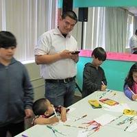 Progreso Community Center - Centro Comunitario Progreso