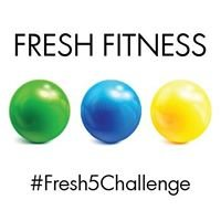 Fresh Fitness Studio