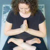 Cheri Shannon, Kripalu Yoga Teacher