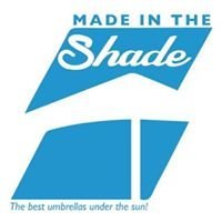 Made in the Shade - Shade Umbrellas