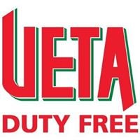 UETA Duty Free California