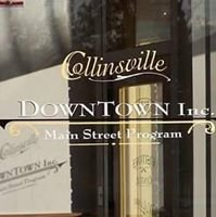 Collinsville Downtown, Inc.