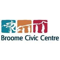 Broome Civic Centre
