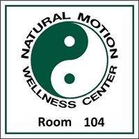 Natural Motion Wellness center