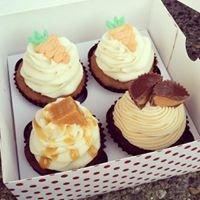 Capri's Cupcakes